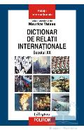 Dictionar de relatii internationale - Maurice Vaisse