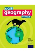 GCSE Geography Edexcel B Student Book