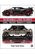 Incredible Lego Technic - Pawel 'sariel' Kmiec