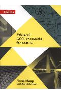 Edexcel GCSE Maths for post-16