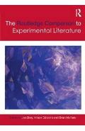 Routledge Companion to Experimental Literature