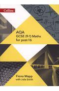 AQA GCSE Maths for post-16