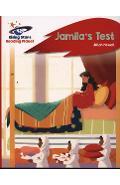 Reading Planet - Jamila's Test - Red A: Rocket Phonics