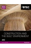 BTEC First Construction and the Built Environment Student Bo - Simon Topliss