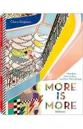 More is More - Claire Bingham