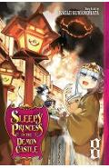 Sleepy Princess in the Demon Castle, Vol. 8 - Kagiji Kumanomata