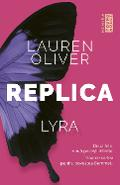 eBook Replica - Lauren Oliver