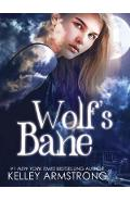 Wolf's Bane - Kelley Armstrong