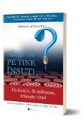 Alege-te pe tine insuti - James Altucher