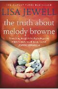 Truth About Melody Browne - Lisa Jewell