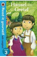 Hansel and Gretel - Read it yourself with Ladybird -  Ladybird