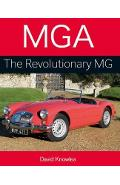 MGA - David Knowles