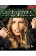 Adobe Photoshop Lightroom CC Book for Digital Photographers - Scott Kelby