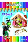 Colorez: Fabule