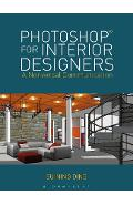 Photoshop (R) for Interior Designers: A Nonverbal Communication - Suining Ding