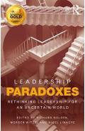 Leadership Paradoxes