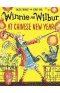 Winnie and Wilbur at Chinese New Year - Valerie Thomas