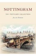 Nottingham The Postcard Collection -