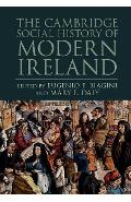 Cambridge Social History of Modern Ireland