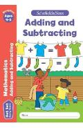 Get Set Mathematics: Adding and Subtracting, Early Years Fou