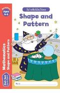 Get Set Mathematics: Shape and Pattern, Early Years Foundati