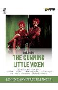 DVD Janacek - The Cunning Little Vixen - Thomas Allen, Eva Jenis