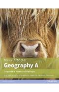 GCSE (9-1) Geography Specification A: Geographical Themes an