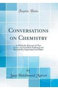 Conversations on Chemistry