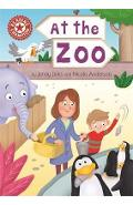 Reading Champion: At the Zoo