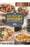 Hungry Student Cookbook -