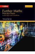 Further Maths Practice Book for the Aqa Level 2 Certificate: Revised Edition - Trevor Senior