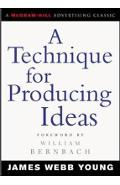 TECHNIQUE FOR PRODUCING IDEAS (CB005)