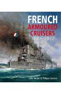 French Armoured Cruisers - John Jordan