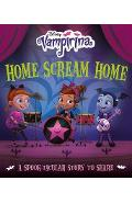 Disney Junior - Vampirina: Home Scream Home