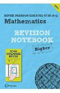 Revise Edexcel GCSE (9-1) Mathematics Higher Notebook