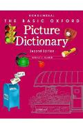 Basic Oxford Picture Dictionary, Second Edition:: Monolingua
