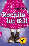 Rochita lui Bill - Anne Fine