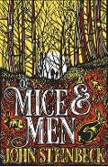 Of Mice and Men: Dyslexia-Friendly Edition