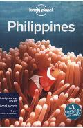 Lonely Planet Philippines - Country Guide