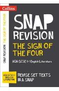 Sign of the Four: AQA GCSE 9-1 English Literature Text Guide