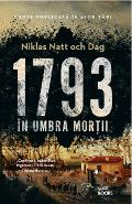 1793. In umbra mortii - Niklas Natt och Dag