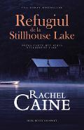 Refugiul de la Stillhouse Lake - Rachel Caine