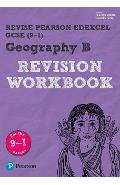 Revise Edexcel GCSE (9-1) Geography B Revision Workbook