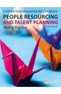 People Resourcing and Talent Planning - Stephen Pilbeam