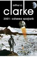 eBook 2001: Odiseea spatiala