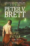 eBook Omul pictat (Seria Demon  partea I  ebook)