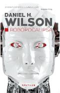 eBook Robopocalipsa