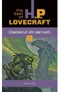 eBook Blestemul din Sarnath. The best of H.P. Lovecraft  vol. 1