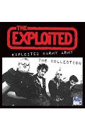 CD The Exploited - Exploited barmy army - The collection