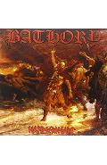 CD Bathory - Hammerheart